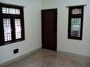 2bhk house on 1st floor for rent at Mannagudde for 11000