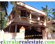 House at Sreekaryam rent in Trivandrum