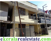 House near Thaliyal Karamana rent in Trivandrum