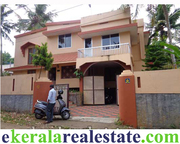Karumam Karamana house for rent in Trivandrum