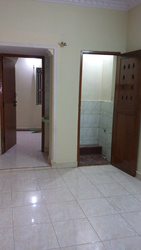 VEG ONLY - Good Vaastu based 2 BHK at 1st floor -5th phase,  JP nagar