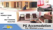 Ladies Hostel in Ernakulam