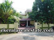 2750 sqft  villa for Rent at  Kazhakoottam