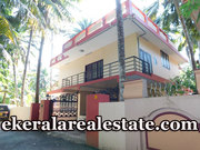 2400 sqft House for rent at Medical College trivandrum